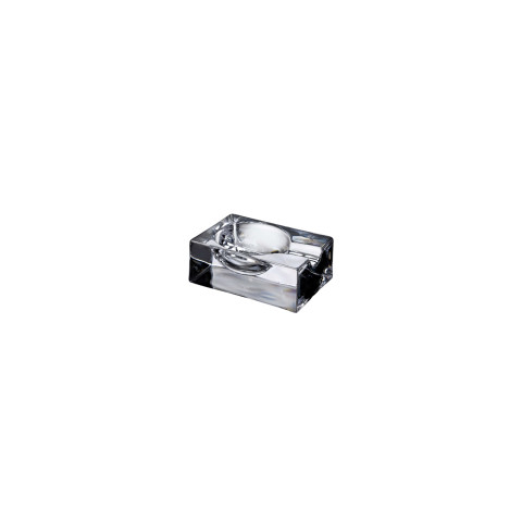 Fumo Clear Cigar Ashtray | Gracious Style