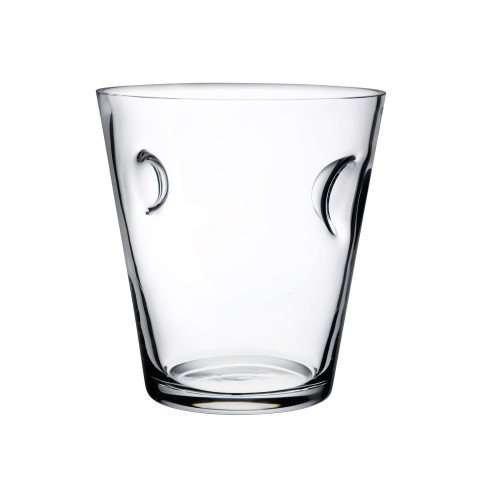 Glacier Clear Wine Cooler | Gracious Style