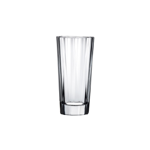 Hemingway Clear High Ball, Set Of 4 | Gracious Style