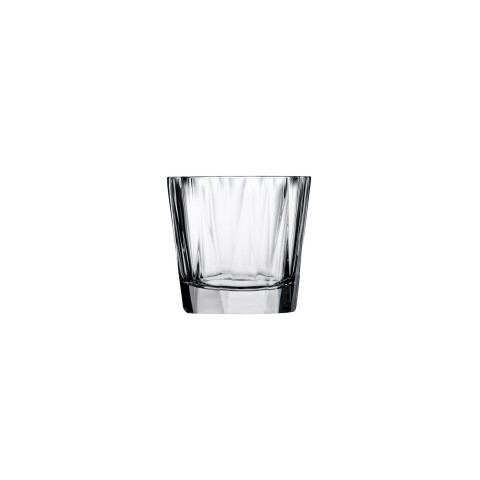 Hemingway Clear Whisky Glass, Set Of 4 | Gracious Style