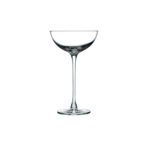Hepburn Clear Coupe | Gracious Style
