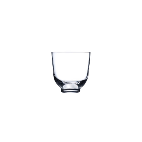 Hepburn Clear Whisky Glass | Gracious Style