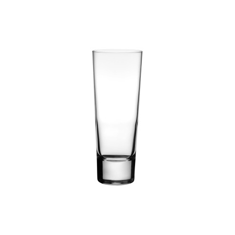 Highlands Clear High Ball, Set Of 4 | Gracious Style