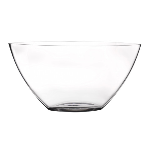 Ice Bath Clear Champagne Cooler | Gracious Style