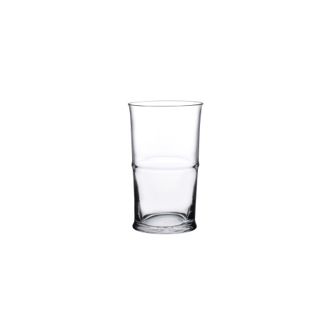 Jour Clear High Water Glass | Gracious Style