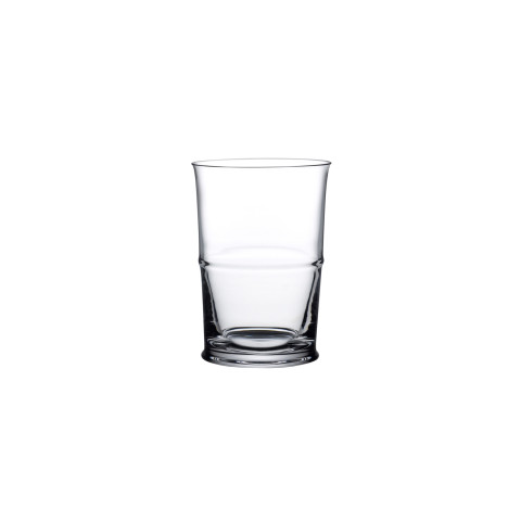 Jour Clear Short Water Glass | Gracious Style