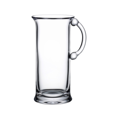 Jour Clear Water Jug | Gracious Style