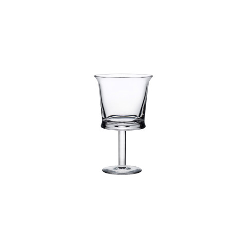 Jour Clear White Wine Glass | Gracious Style