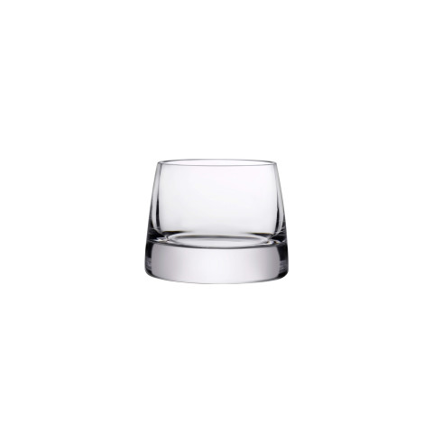 Joy Clear Votive Medium | Gracious Style