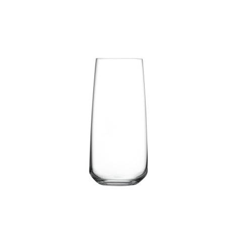 Mirage Clear High Ball, Set Of 4 | Gracious Style