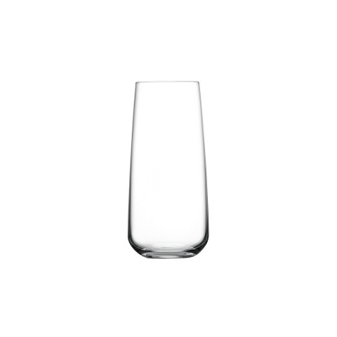Mirage Clear Long Drink, Set Of 4 | Gracious Style