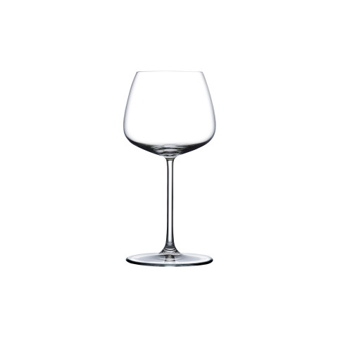 Mirage Clear White Wine Glass, Set Of 2 | Gracious Style