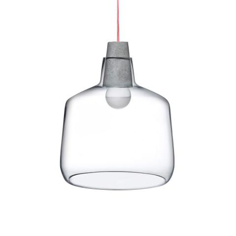 Mono Clear Pendant | Gracious Style