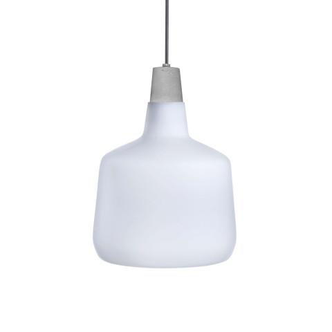 Mono Opal White Pendant | Gracious Style