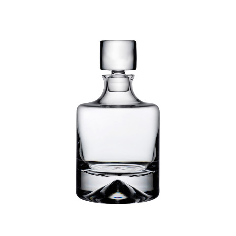 No.9 Clear Whisky Decanter | Gracious Style