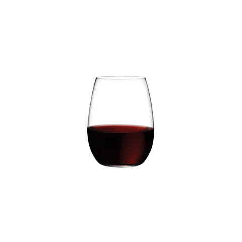 Pure Clear Bordeaux Glass, Set Of 4 | Gracious Style