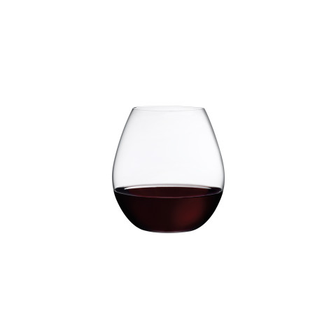 Pure Clear Bourgogne Glass, Set Of 4 | Gracious Style