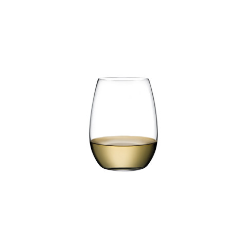 Pure Clear White Wine Glass, Set Of 4 | Gracious Style