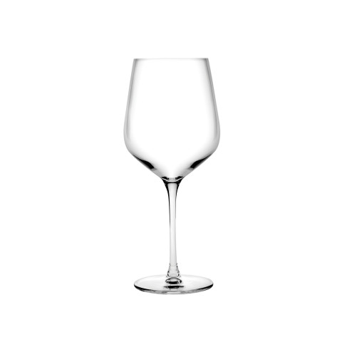 Refine Clear Polyvalent Glass, Set Of 2 | Gracious Style