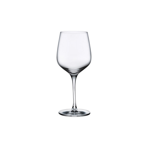 Refine Clear White Wine Glass, Set Of 2 | Gracious Style