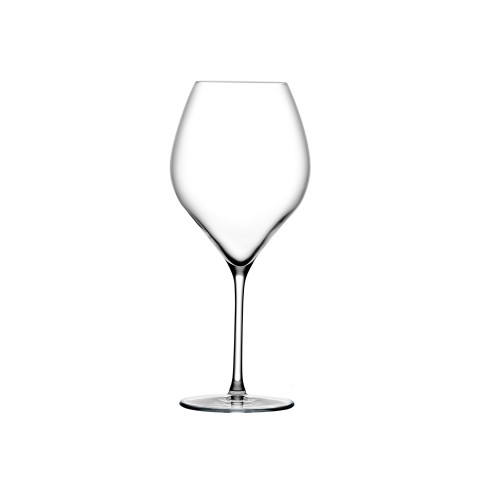 Vinifera Clear Red Wine Glass, Set Of 2 | Gracious Style