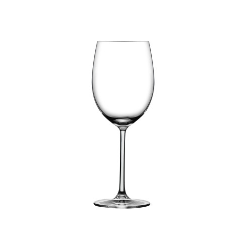 Vintage Clear Polyvalent Glass, Set Of 2 | Gracious Style