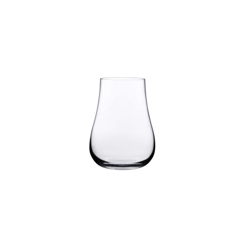 Vintage Clear Whisky Glass, Set Of 4 | Gracious Style