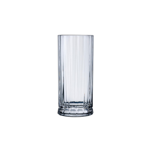 Wayne Clear Highball Glass | Gracious Style