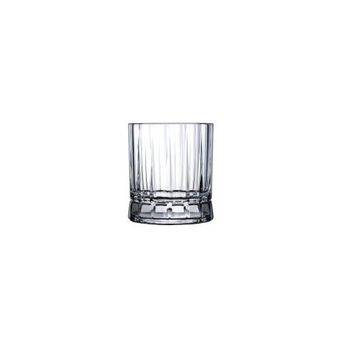 Wayne Clear Single Old Fashioned   Gracious Style