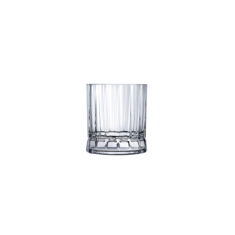 Wayne Clear Double Old Fashioned | Gracious Style