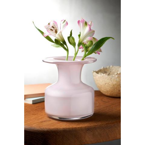 Elixir Opal Pink Vase Medium | Gracious Style