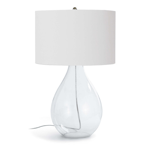 Paisley Table Lamp | Gracious Style
