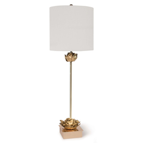 Adeline Buffet Table Lamp | Gracious Style