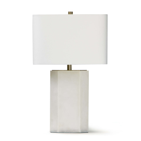 Grace Alabaster Table Lamp | Gracious Style