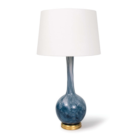 Paradise Glass Table Lamp | Gracious Style