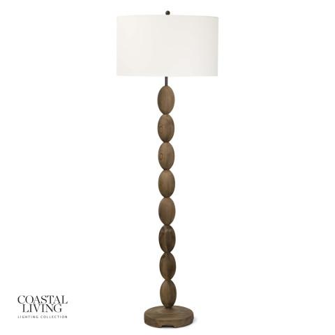 Buoy Floor Lamp | Gracious Style