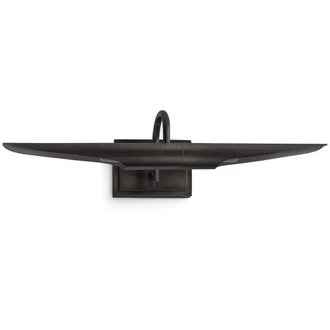 Redford Picture Light Small, Oil Rubbed Bronze | Gracious Style