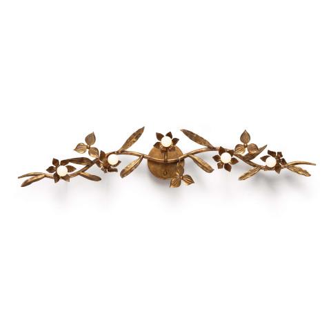 Trillium Sconce | Gracious Style