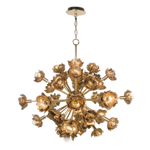 Adeline Chandelier | Gracious Style