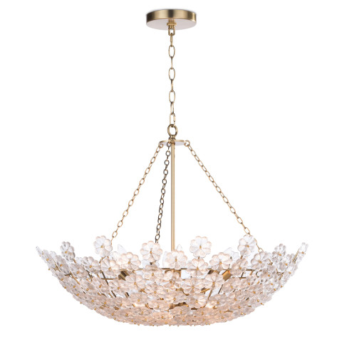 Charlotte Chandelier | Gracious Style