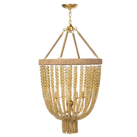 Dior Chandelier Small | Gracious Style