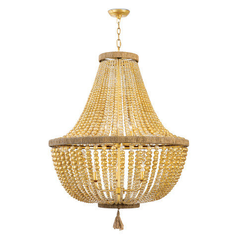 Dior Chandelier Large | Gracious Style