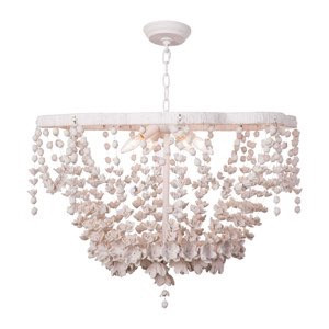 Vanessa Basin Chandelier | Gracious Style