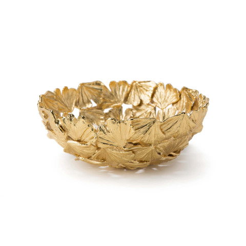 Ginkgo Bowl Small | Gracious Style