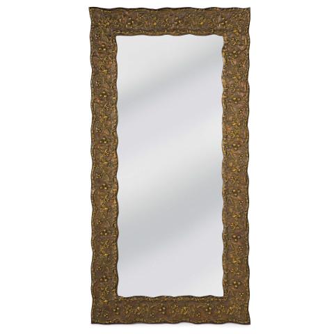 Savannah Rectangular Dressing Mirror | Gracious Style