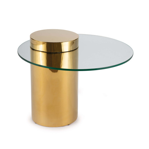 Odette Side Table - 2 cartons | Gracious Style