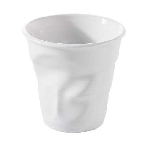 Froisse White Dinnerware | Gracious Style