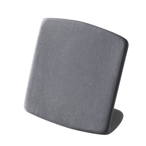 French Classics Revol Stand Matte Slate Style 2.25 x 1.25 x 2.25 In | Gracious Style