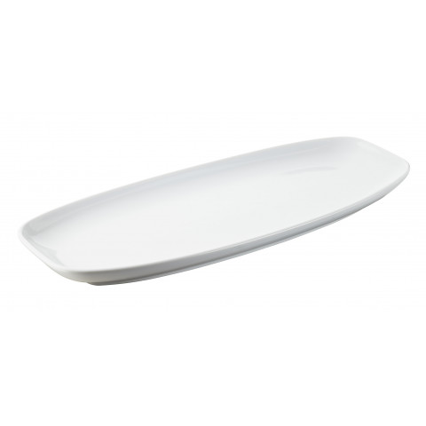 Club White Dinnerware | Gracious Style