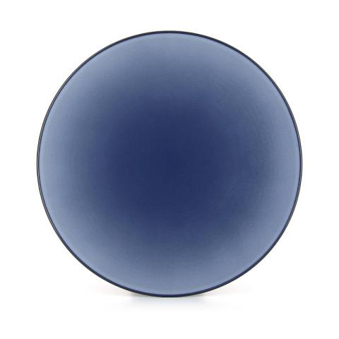 Equinoxe Cirrus Blue Dinnerware | Gracious Style